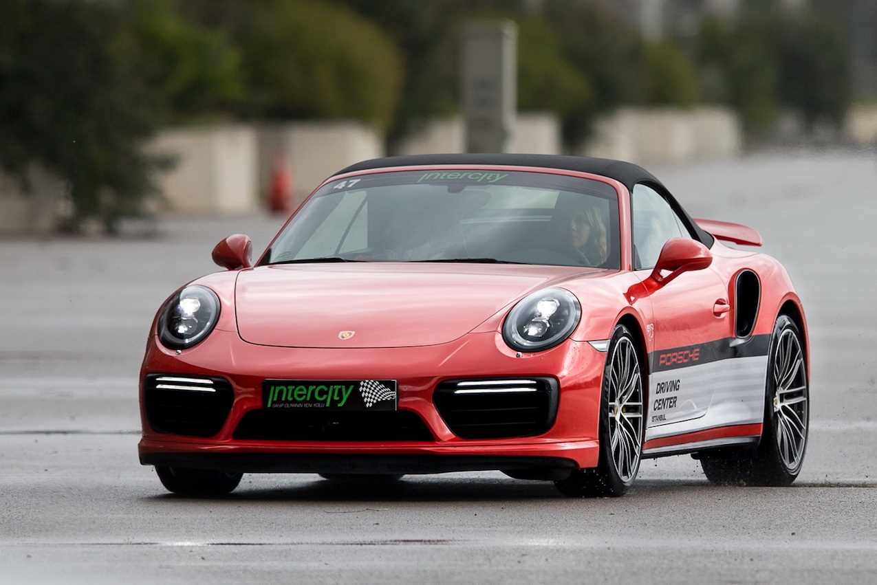 Porsche Media Driving Academy 04