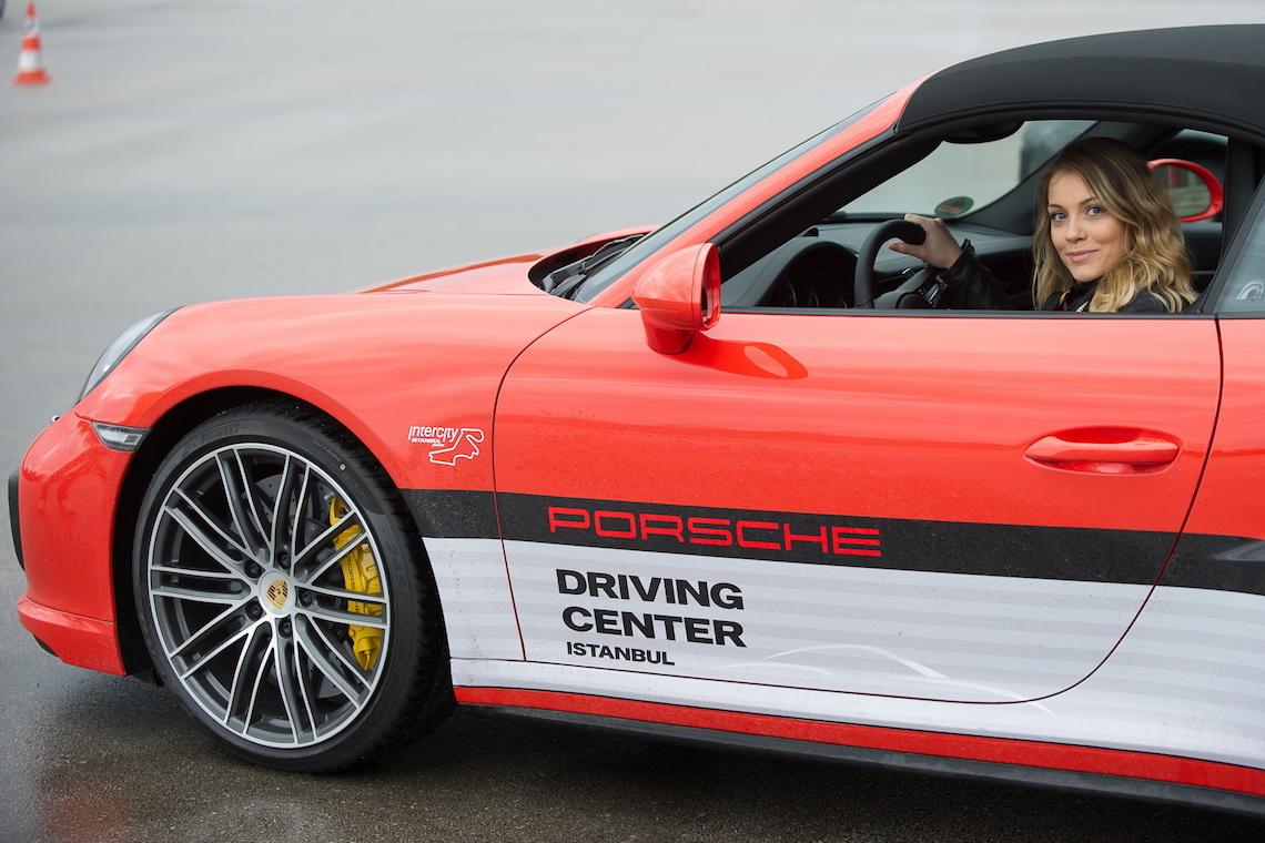 Porsche Media Driving Academy 06