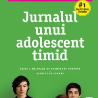 "Recenzie ""Jurnalul unui adolescent timid"" de Stephen Chbosky"