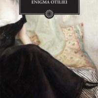 """❓❓📖Recenzie """"Enigma Otiliei"""" de George Călinescu📖❓❓"""