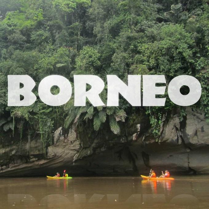Borneo, Kuching, Malaysia, travel