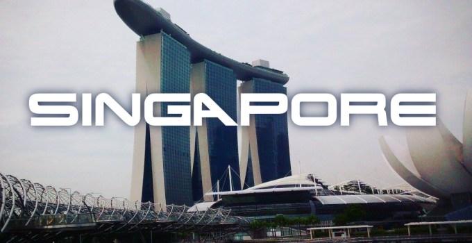 Singapore travel