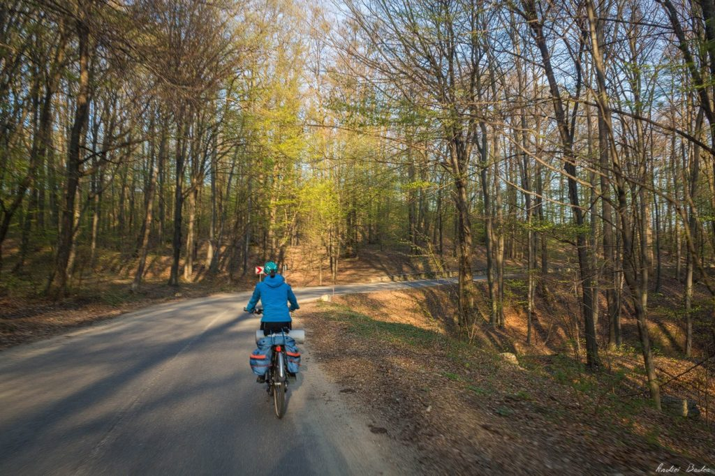 36 1 - Springtime Bicycle Touring in Buzău