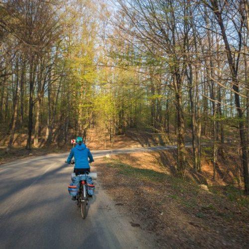 36 1 500x500 - Springtime Bicycle Touring in Buzău