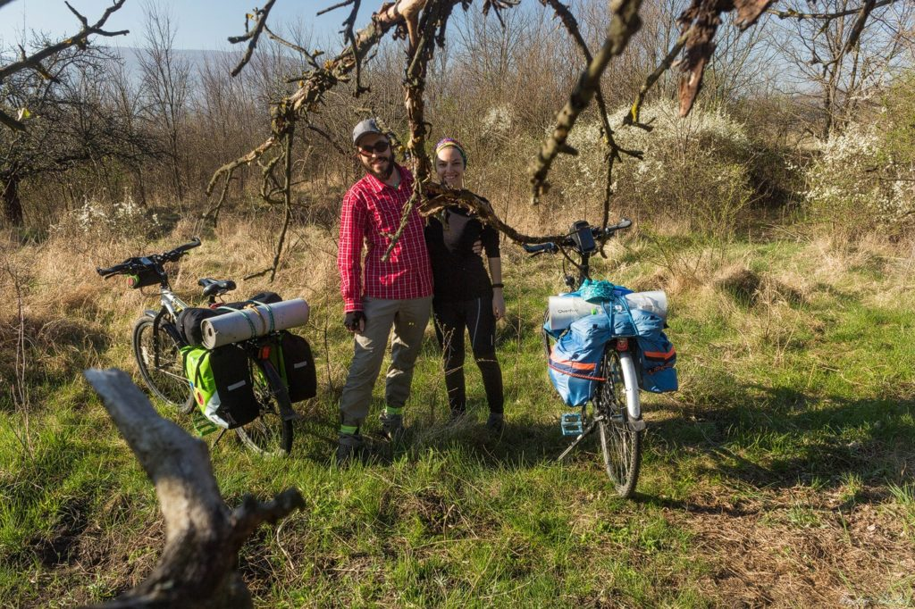 52 1 - Springtime Bicycle Touring in Buzău
