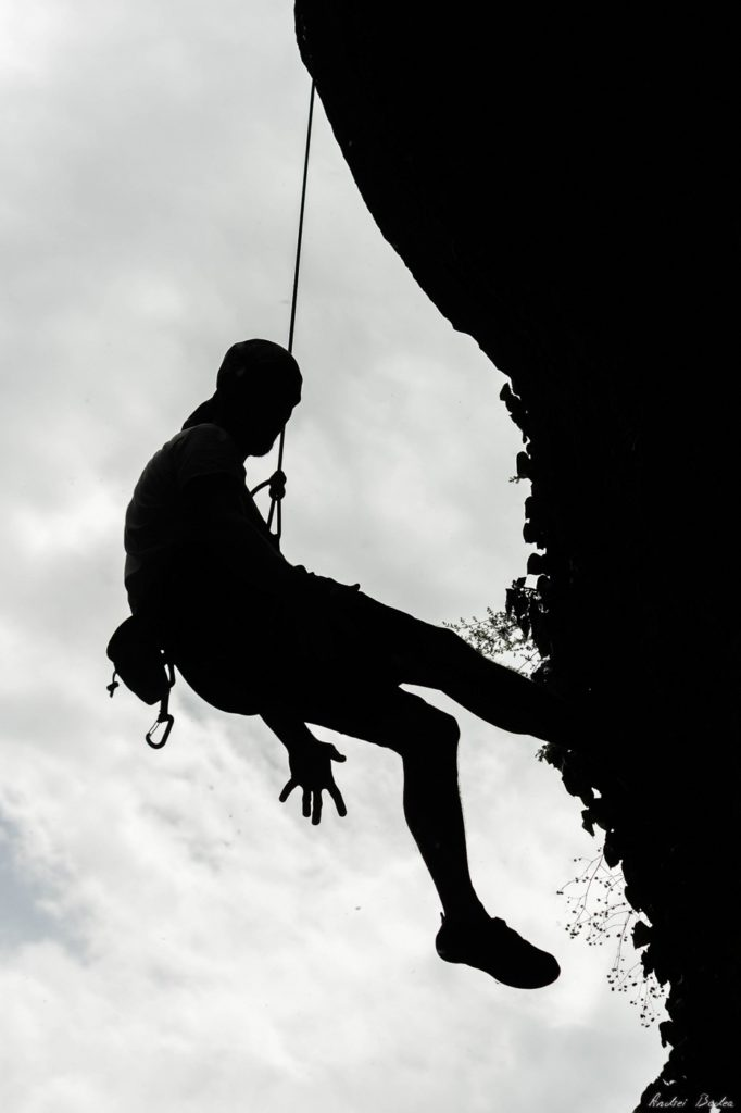 13 - Climb'n'Fluff in Basarbovo