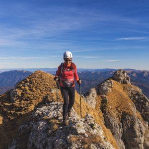 26 - Alpine Hiking