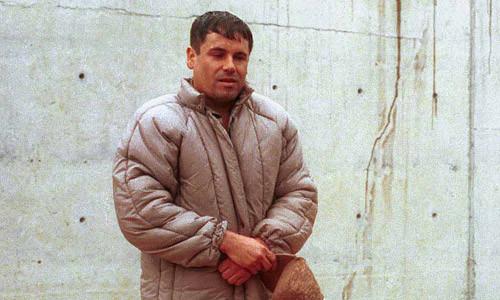 Photo of Traficantul mexican El Chapo face parte din clanul țigănesc al ceparilor