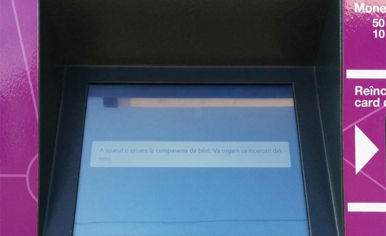 Photo of Am testat primul automat de vînzare a biletelor de autobuz din Cluj