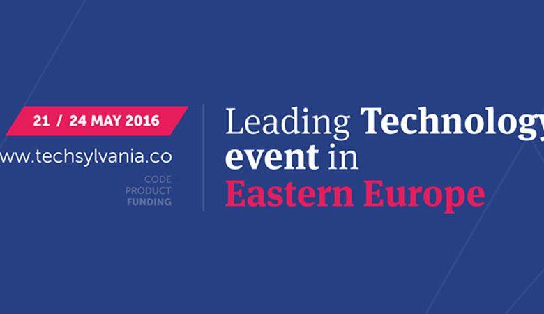 Photo of Techsylvania – pe 21-24 mai liderii tehnologiei vin la Cluj-Napoca
