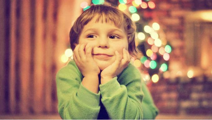 Photo of Cum convingi copilul să creadă în Moș Crăciun toată viața