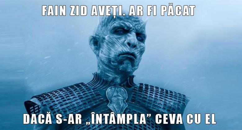 Photo of Glume din sezonul 7 de Game of Thrones