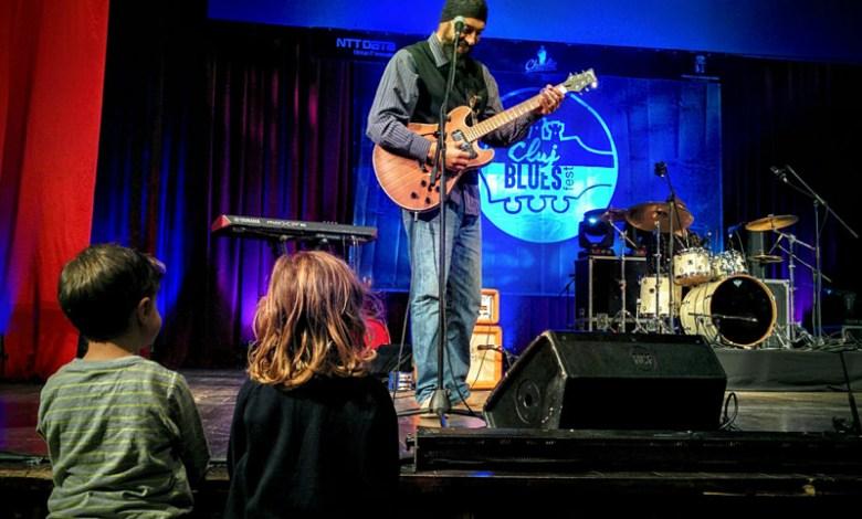 Photo of Pe 3 și 4 noiembrie în Cluj se cântă blues