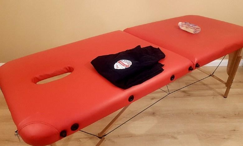 Photo of Ajutor! Mă urmărește o masă de masaj!