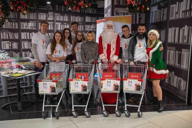 """Photo of """"Nepoți de Crăciun"""" a ajuns la ediția 10"""