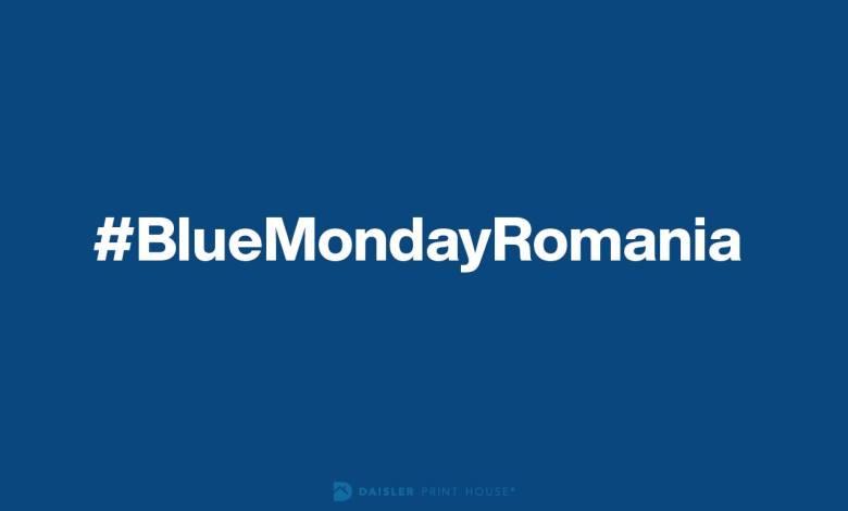 Photo of #BlueMondayRomania – ședințe gratuite la psiholog în perioada 20-24 ianuarie