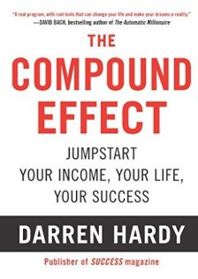 The Compound Affect | Required Reading