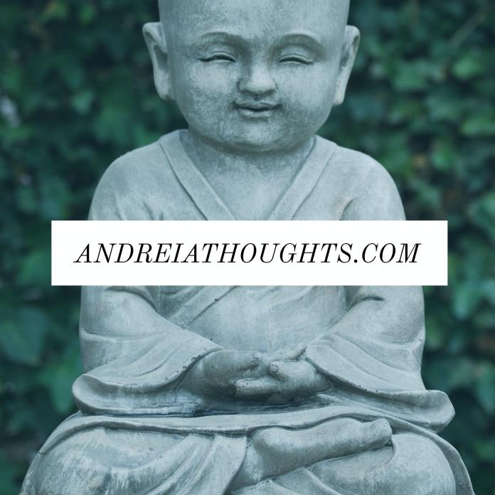Budha andreia Thoughts