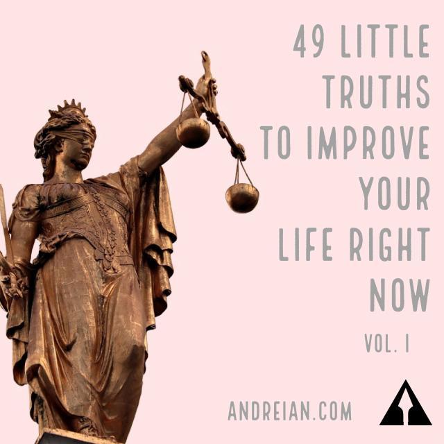 little andreian truths
