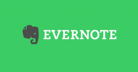 log your achievements using evernote