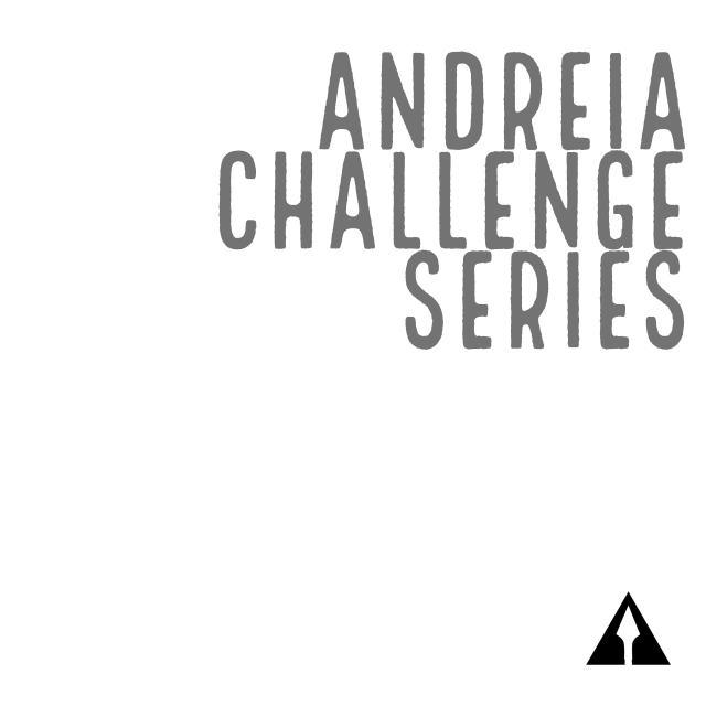 andreia challenge series