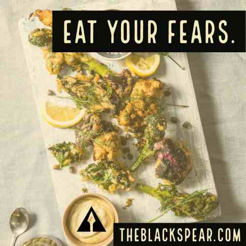 eat your fears