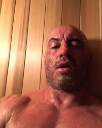 joe rogan sauna routine 2