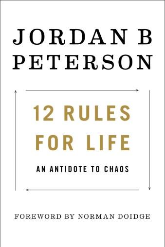 self authoring 12 rules jordan peterson
