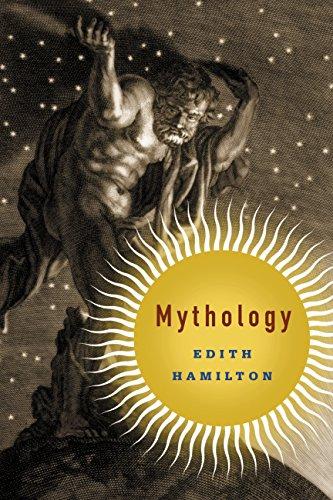 mythology - best greek mythology books