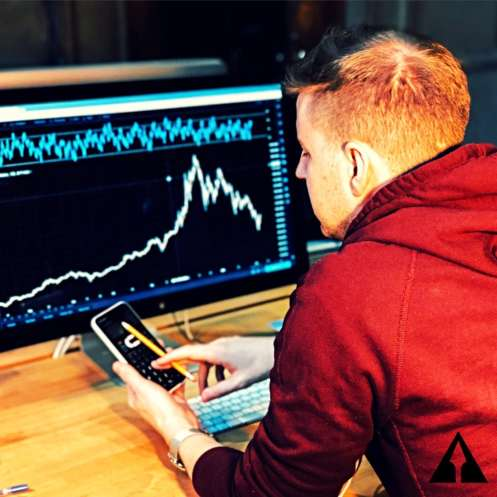 apps for learning the stock market