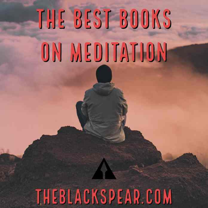 The best books on meditation