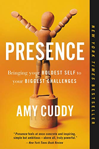 Best body language books - Presence
