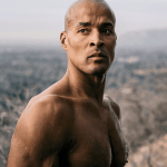David Goggins Cant hurt me book