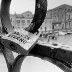<b>a different look at the canal bridges in Venice</b>