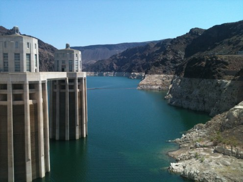Hoover Dam - 5