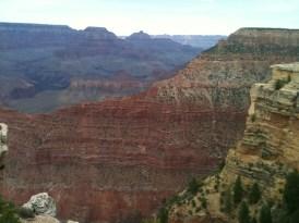 Grand Canyon - 01