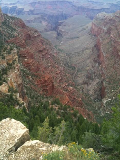 Grand Canyon - 17