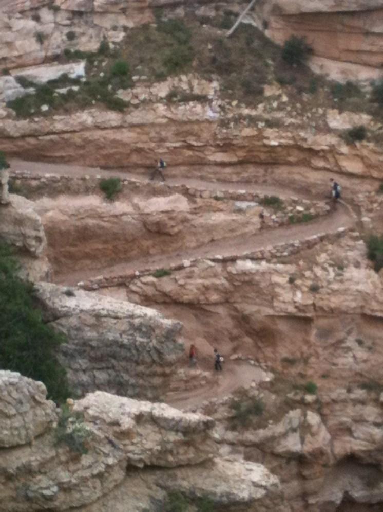 Grand Canyon - 21