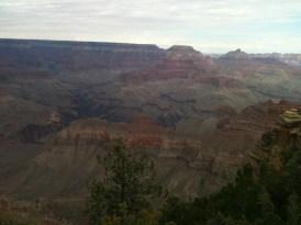 Grand Canyon - 25