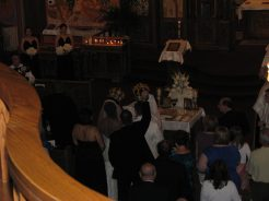 Canadace's Wedding - 046