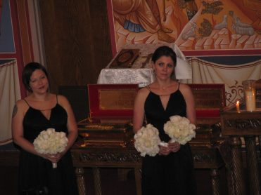 Canadace's Wedding - 051
