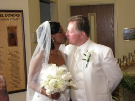 Canadace's Wedding - 112