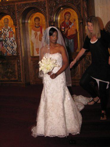 Canadace's Wedding - 114