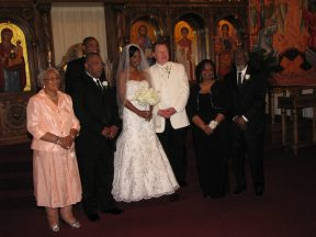 Canadace's Wedding - 121