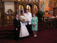 Canadace's Wedding - 124