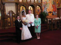 Canadace's Wedding - 125