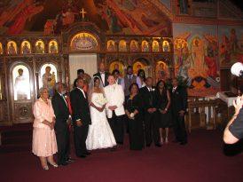 Canadace's Wedding - 128