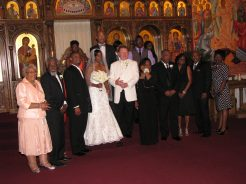 Canadace's Wedding - 130