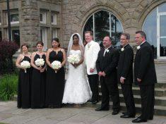Canadace's Wedding - 141