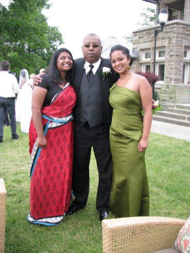 Canadace's Wedding - 158